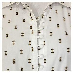 Derek Lam Dresses - NWT! DEREK LAM 10 CROSBY Tie Waist Shirtdress